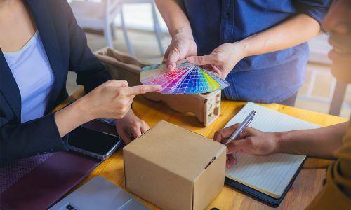 Packaging Designer